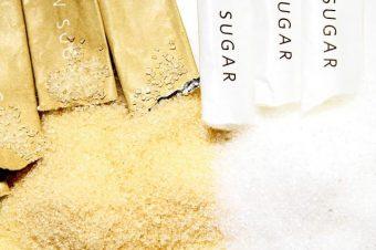 Čím nahradit cukr a jak sladit jídlo zdravěji