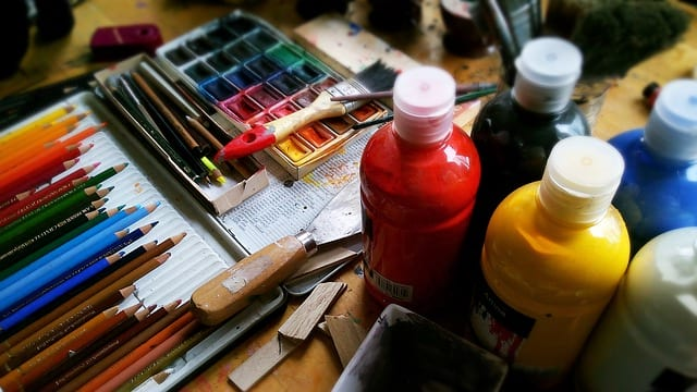 Malování pokojů inspirace pro vás