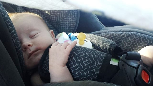 Jak vybrat dětské autosedačky – rady a tipy