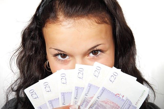 4 tipy a rady jak vydělat peníze online