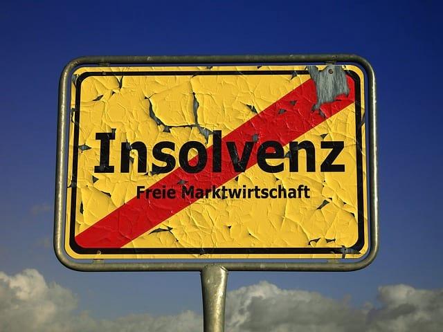 Insolvence – insolvenční návrh