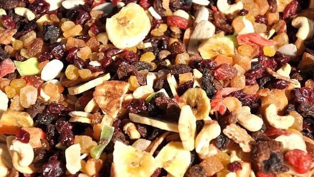 Jak doma správně sušit ovoce nebo zeleninu, zkušenosti
