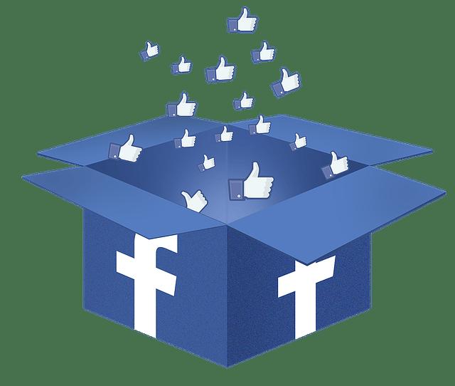 Jak kontaktovat Facebook?
