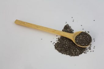 Jak používat chia semínka, recepty, příprava