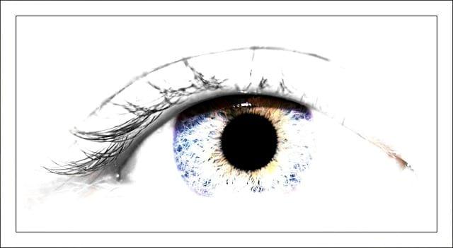 5 tipů, jak začít s kontaktními čočkami