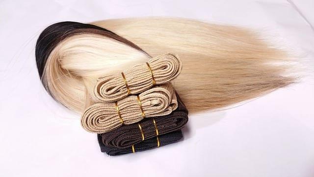 Po prodloužení vlasů se o své vlasy musíte starat více než předtím. To 096f76b76cf