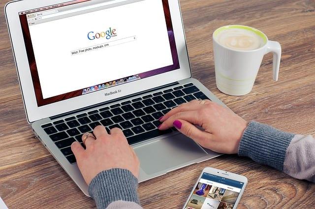 NÁVOD: Jak si najít práci na internetu?