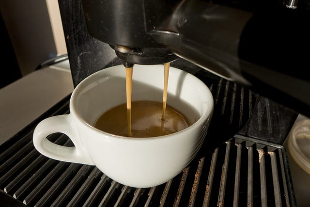 RADA: jak vybrat ten správný kávovar
