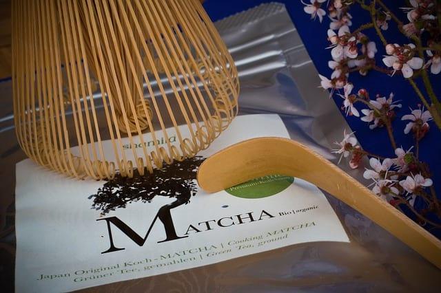 Tip: Co je to Matcha tea a jak ho správně připravit?