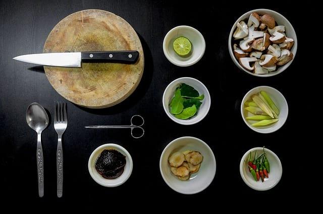 Alternativní bílkoviny jako náhrada masa pro vegetariány