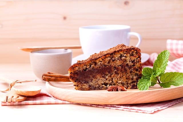 Skvělý recept na mug cake