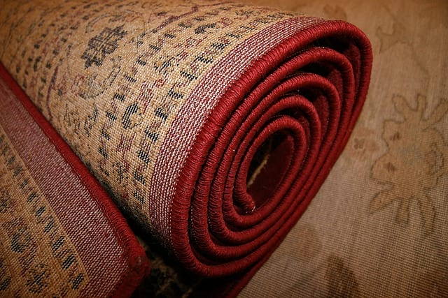Jak nejlépe na čištení koberců – rady a tipy