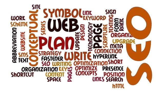 10 kroků – Jak vybudovat a vytvořit efektivní a účelné webové stránky?