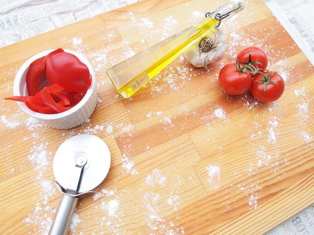 Jak si doma udělat sušená rajčata?