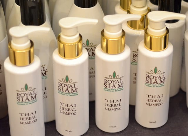 Suchý šampon – co to je a na co se používá?