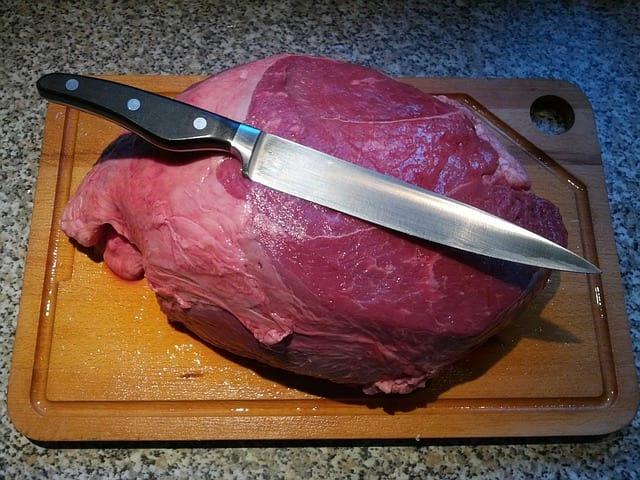 Nejlepší recept na Tatarský biftek