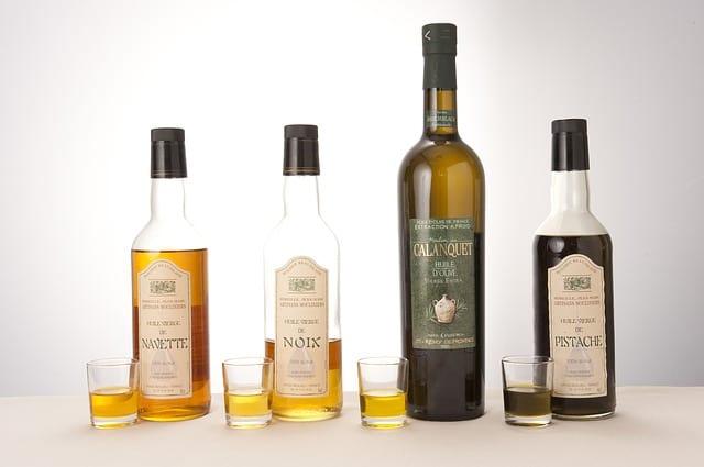 Jak poznat a koupit kvalitní olivový olej?