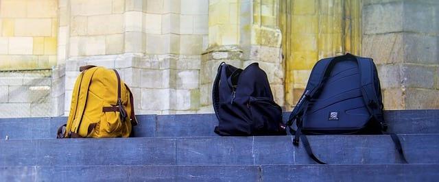 Jak vybrat tašku pro školáka