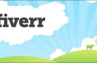 Co je to Fiverr, stovkomat a další? recenze a zkušenosti
