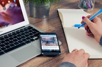 Blogování | Jak vydělat peníze psaním blogu