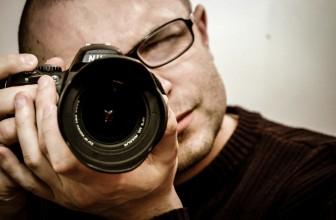 Prodávání fotografií přes internet