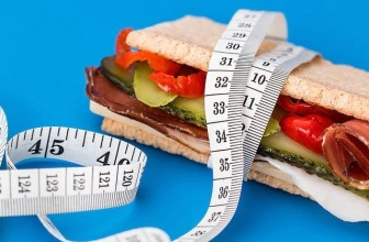 Jak zhubnout za jeden týden i 5 kilo – 3 Tipy