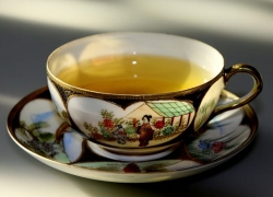 Má zelený čaj vliv na hubnutí?