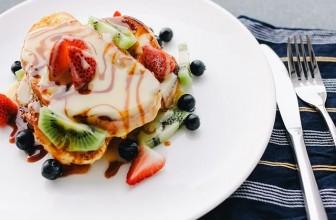 Jak připravit dietní moučníky a dezerty