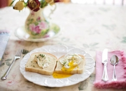 3 tipy pro zdravou snídani, aneb co si dát po ránu
