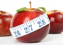 8. Tipů jak rychle zhubnout za měsíc nebo za týden