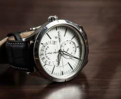 8. Tipů jak vybrat ty správné pánské hodinky