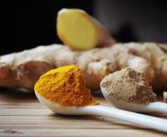 Jak doma naložit zázvor s medem a citrónem recept
