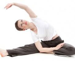 Jak na správné posilování břišních svalů