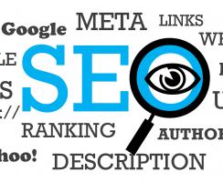 SEO optimalizace webu – vliv SEO na marketing vašeho webu