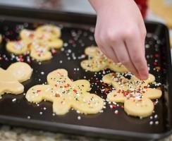 Jak se zbavit vánoční deprese