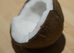 Použití kokosového oleje, účinky, diskuze