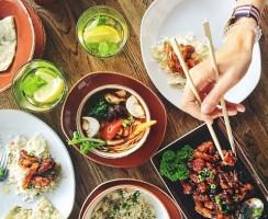 Jaký je vyvážený a zdravý jídelníček?